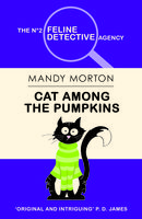 Cat Among the Pumpkins, Mandy Morton