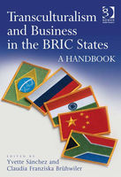 Transculturalism and Business in the BRIC States, Yvette Sánchez