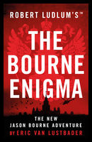 Robert Ludlum's ™ The Bourne Enigma, Eric Van Lustbader