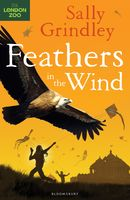 Feathers in the Wind, Sally Grindley