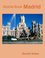 Mobile Book Madrid, Renzhi Notes