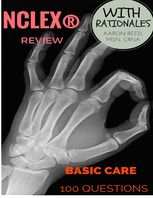 Nclex® Review – Basic Care, Aaron Reed