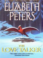 The Love Talker, Elizabeth Peters