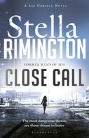 Close Call, Stella Rimington