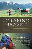 Scraping Heaven, Cindy Ross