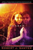 Wonder Special Edition Ebook, Robert Sawyer