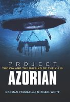 Project Azorian, Michael White, Norman Polmar