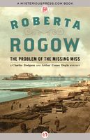 Problem of the Missing Miss, Roberta Rogow