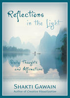 Reflections in the Light, Shakti Gawain