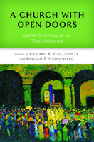 Church with Open Doors, Edward P.Hahnenberg, Richard R.Gaillardetz