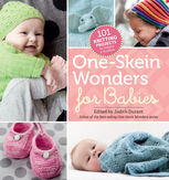 One-Skein Wonders for Babies, Judith Durant