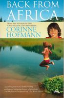 Back from Africa, Corinne Hofmann