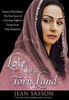 Love in a Torn Land, Jean Sasson