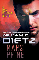 Mars Prime, William Dietz