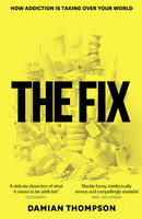 The Fix, Damian Thompson
