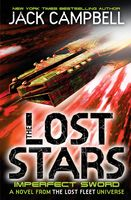 The Lost Stars: Imperfect Sword (book 3), Jack Campbell