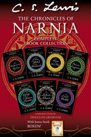 The Chronicles of Narnia Complete 7-Book Collection with Bonus Book: Boxen, Clive Staples Lewis