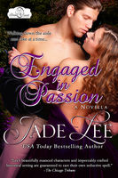 Engaged in Passion (A Bridal Favors Novella), Jade Lee