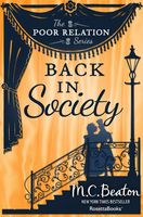 Back in Society, M.C.Beaton