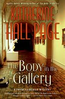 The Body in the Gallery, Katherine Hall Page