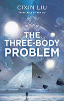 The Three-Body Problem, Cixin Liu