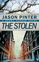 The Stolen, Jason Pinter