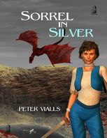 Sorrel In Silver, Peter Vialls