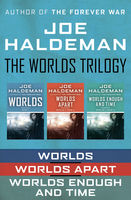 Worlds Trilogy, Joe Haldeman