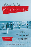 Tremor of Forgery, Patricia Highsmith
