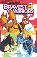 Bravest Warriors Vol. 1, Joey Comeau
