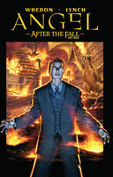 Angel: After The Fall Vol.2, Brian Lynch, Joss Whedon