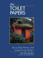 The Toilet Papers, Sim Van Der Ryn