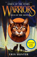 Warriors: Omen of the Stars 4: Sign of the Moon, Erin Hunter