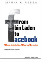 From Bin Laden to Facebook, Maria A Ressa