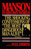 Manson in His Own Words, Charles Manson, Nuel Emmons