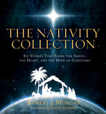 The Nativity Collection, Robert Morgan