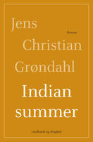 Indian summer, Jens Christian Grøndahl