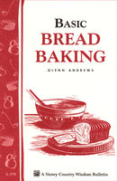 Basic Bread Baking, Glenn Andrews