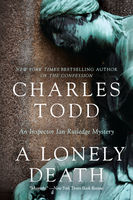 A Lonely Death, Charles Todd