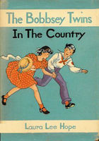 The Bobbsey Twins in the Country, Laura Lee Hope