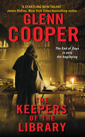 The Keepers of the Library, Glenn Cooper