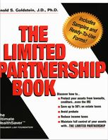 Limited Partnership Book, Arnold Goldstein