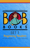 Bob Books Set 1: Beginning Readers, Bobby Lynn Maslen