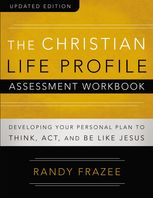 The Christian Life Profile Assessment Workbook Updated Edition, Zondervan