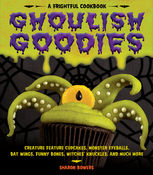 Ghoulish Goodies, Sharon Bowers