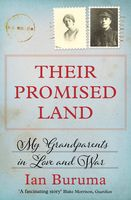 Their Promised Land, Ian Buruma