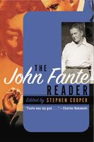 The John Fante Reader, John Fante, Stephen Cooper