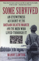 Some Survived, Manny Lawton