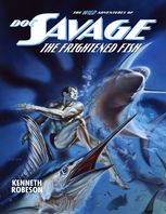Doc Savage: The Frightened Fish, Kenneth Robeson