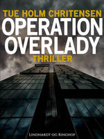 Operation Overlady, Tue Holm Christensen